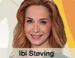 Ibi St&oslash;ving