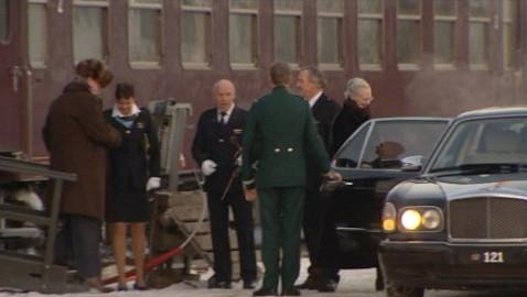 prins henrik forlader margrethe