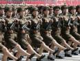 GALLERI: Nordkorea fejrer 65 års fødselsdag