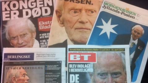 bt avisen fra i dag