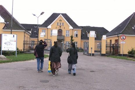 Udlændingestyrelsen vejleder asylansøgere om udflytning