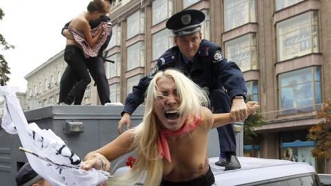 prostituerede i Århus inde kvinde