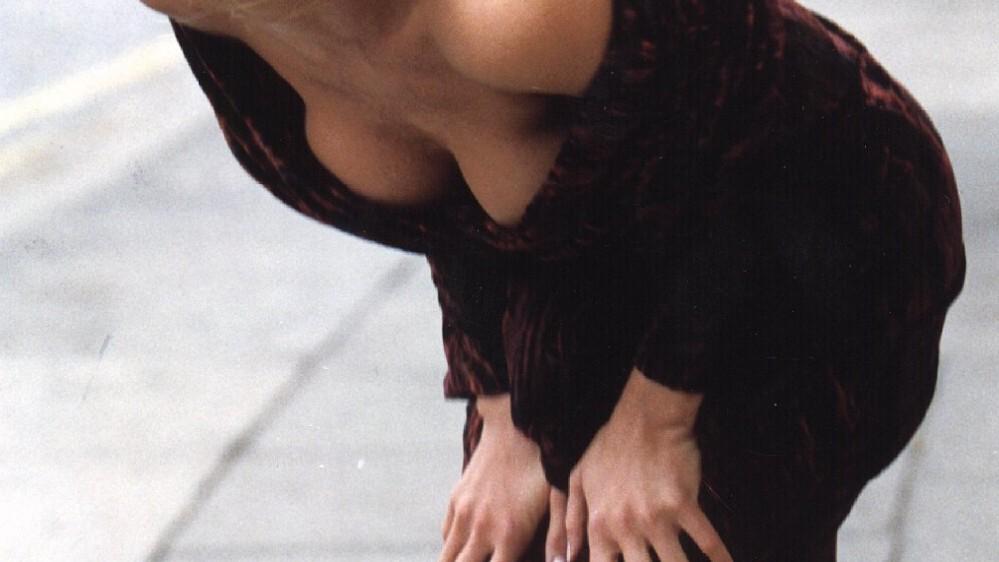 Nikita Klæstrup kjole sex gratis