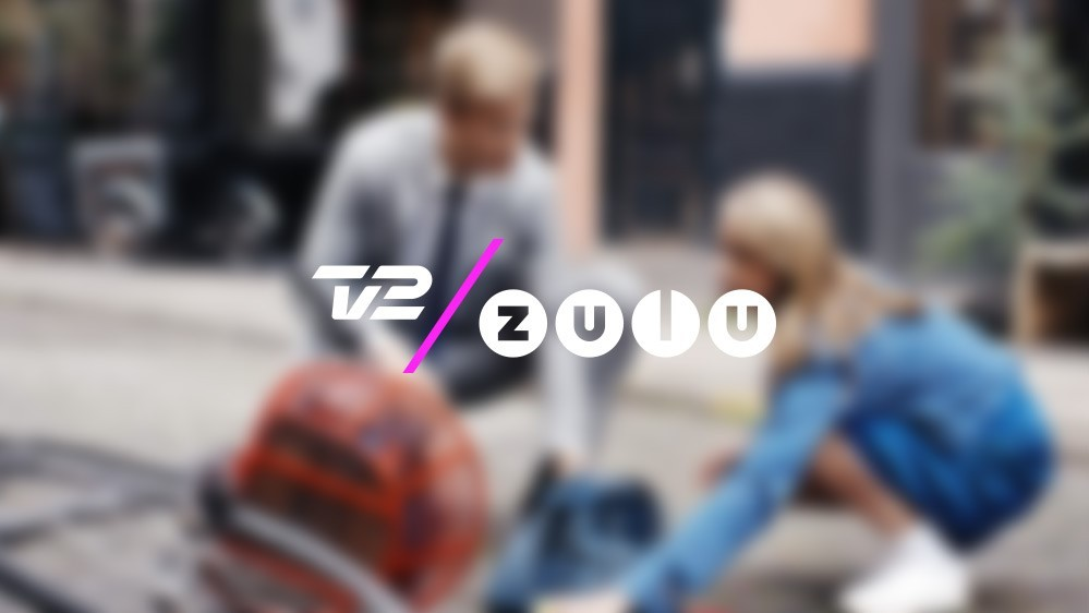 TV 2 ZULU - Live TV - TV 2 PLAY - serier, nyheder og